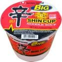 Zupa instant w kubku bardzo ostra Shin Ramyun 114 g