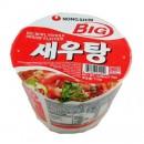 Zupa instant w kubku pikantna Kimchi 112 g