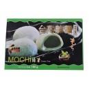 Mochi kulki ryżowe nadziewane zieloną herbatą 180 g