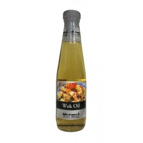 Olej do woka 295 ml Wasabi Sushi Shop Wrocław azjatycki sklep z produktami i akcesoriami do sushi i kuchni orientalnej