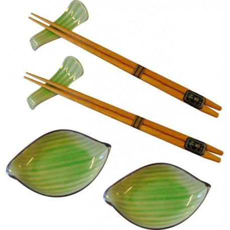 Zestaw do sushi Midori MIni IV Wasabi Sushi Shop azjatycki sklep z produktami i akcesoriami do sushi i kuchni orientalnej