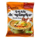 Zupa instant ostra AnSungTangMyun 120 g