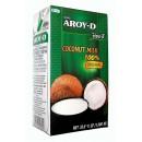 Mleko kokosowe 60 % 1000 ml