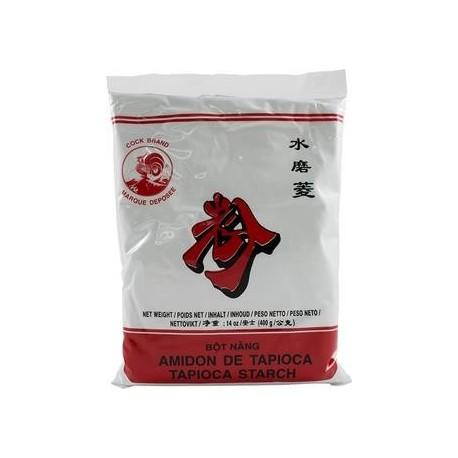 Mąka z Tapioki 400 g Wasabi Sushi Shop Wrocław produkty i akcesoria do sushi i kuchni orientalnej