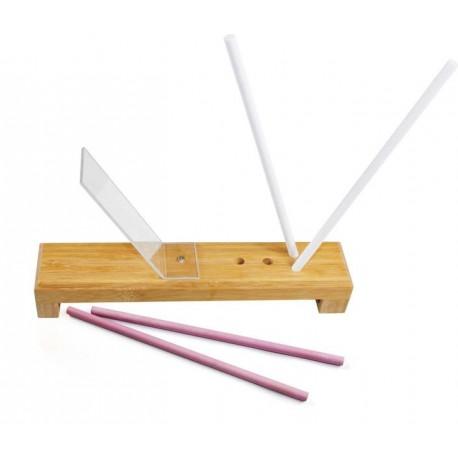 Ceramiczna ostrzałka do noży T0918C Wasabi Sushi Shop Wrocław sklep z produktami i akcesoriami do sushi i kuchni orientalnej