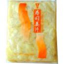 Imbir marynowany biały 1 kg