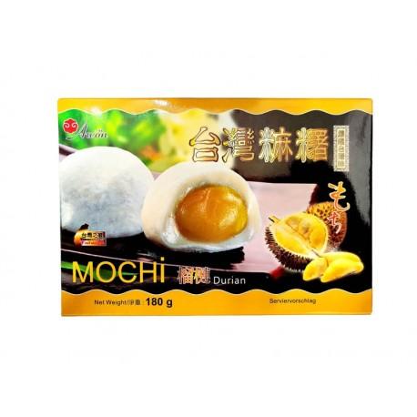 Mochi kulki ryżowe z durianem 180 g Wasabi Sushi Shop Wrocław Sklep Orientalny