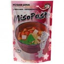 Miyako Japan ciemna pasta do zupy Miso 150 g