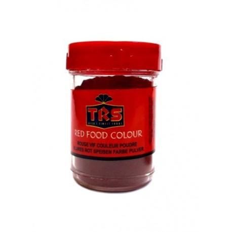 Barwnik spożywczy czerwony w proszku  25 g Wasabi sushi Shop Wrocław Sklep Orientalny