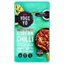Koreański słodki lekko ostry sos chili do smażenia Yogi Yo 100 g