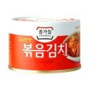 Smażona kapusta Kimchi Jongga 160 g