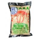 Ryż jaśminowy TCT tajski 1 kg