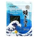 Algi morskie glony Yaki Sushi Nori Silver AFS 50 ark 125 g