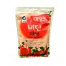 Gochugaru ostra papryka do kimchi CJO 500 g