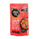 Koreański ostry sos chili do smażenia Yogi Yo 100 g Wasabi Sushi Shop Wrocław Sklep Orientalny