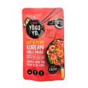 Koreański ostry sos chili do smażenia Yogi Yo 100 g