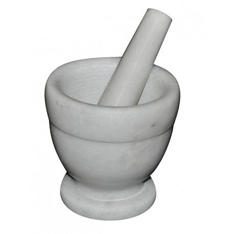 Moździerz granitowy 10,5 cm z tłuczkiem Wasabi Sklep Orientalny