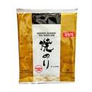 Algi morskie Yaki Sushi Nori Gold Premium KC 25 g, 10 ark.