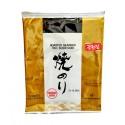 Algi morskie glony Yaki Sushi Nori Gold Premium KC 25 g, 10 ark.