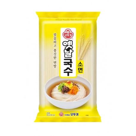 Koreański makaron pszenny Somen 900 g Wasabi Sushi Shop Wrocław Sklep Orientalny Wasabi Sushi Shop WrocłAw Sklep Orientalny