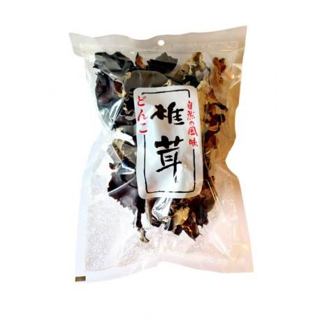 Chińskie grzyby suszone Mu Err (Mun) całe 100 g Wasabi Sushi Shop Wrocław Sklep Orientalny