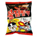 Snaki Zzaldduk Hot Chicken SamYang 120 g