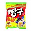 Snaki Honey Dipped Chang Su Samyang 115 g