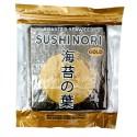 Algi glony sushi nori Gold 130 g 50 ark N