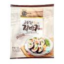 Algi morskie Yaki Sushi Nori K-Food 20 g, 10 ark