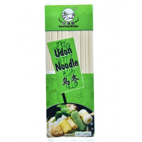 Makaron Udon RPB 300 g Sklep Wasabi Sushi Shop Wrocław produkty i akcesoria do sushi i kuchni orientalnej