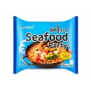 Zupa ostra owoce morza Seafood Party  Samyang 125 g