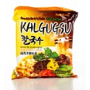 Zupa łagodna Kalgugsu Ramen kurczak z cebulą Samyang 100 g