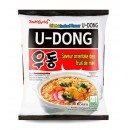 Zupa łagodna U-dong owoce morza Samyang 120 g