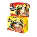 Kostki bulionowe wołowe do zupy Pho Bo 75 g, 4 kostki