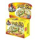 Kostki bulionowe drobiowe do zupy Pho Ga 75 g, 4 kostki