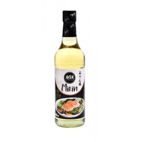 Mirin wino ryżowe do gotowania AK 500 ml Wasabi Sushi Shop Wrocław Sklep Orientalny