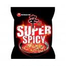 Zupa instant bardzo ostra Shin Red 120 g