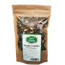Herbata Sencha smakowa zielona cytrynka 100 g