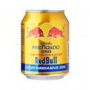 Tajski Red Bull Kratingdaeng 250 ml Energy Drink
