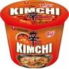 Zupa instant Kimchi Ramen w kubku Nongshim 112 g Wasabi Sushi Shop Wrocław  produkty i akcesoria do sushi i kuchni orientalnej