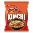 Zupa instant Kimchi Ramyun 120 g Wasabi Sushi Shop Wrocław azjatycki sklep z produktami i akcesoriami do sushi i kuchni oriental