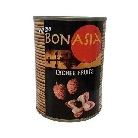 Owoce liczi (lychee) w syropie obrane 567 g Wasabi Sushi Shop Wrocław sklep z produktami i akcesoriami do sushi i kuchni orienta