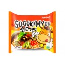 Zupa Ramen Sogokimyun Samyang 120 g