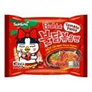 Makaron Ramen pomidorowy Kurczak Buldak Samyang 140g