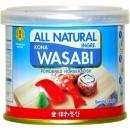 Wasabi w proszku 25 g Japonia Wasabi Sushi Shop Wrocław Sklep Orientalny