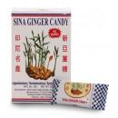 Indonezyjskie rozgrzewające cukierki imbirowe 56 g Sina
