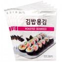 Algi glony Nori Gold Premium Garimi 4+1 GRATIS 50 szt KOREA