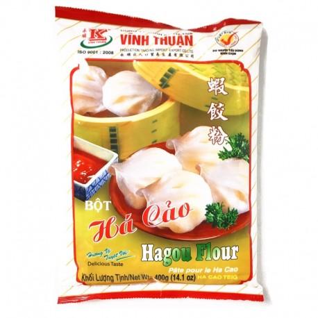 Mąka do pierożków VINH THUAN 400 g Sklep Wasabi Sushi Shop Wrocław produkty i akcesoria do sushi i kuchni orientalnej