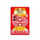 Chińskie kiszone łodygi gorczycy sarepskiej Zha Cai 80 g