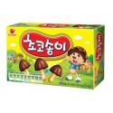 Ciastka Chocosongi czekoladowe grzybki 50 g Orion